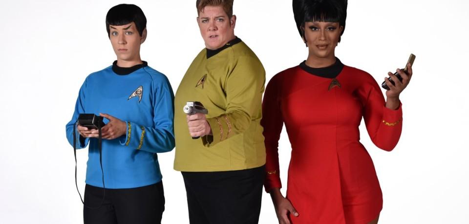 Star Trek Live Cast Photo 02 By Gareth Gooche SM (2)